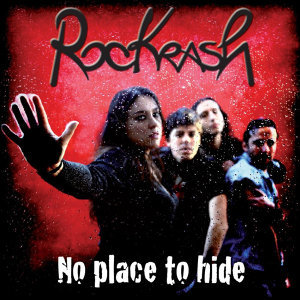 Rockrash Artist photo