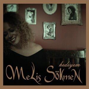 Melis Sokmen 歌手頭像