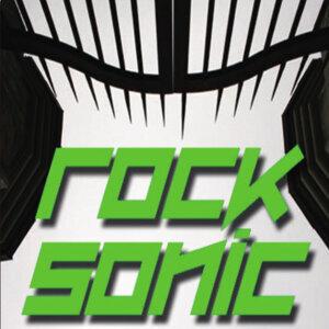 Rock Sonic Artist photo