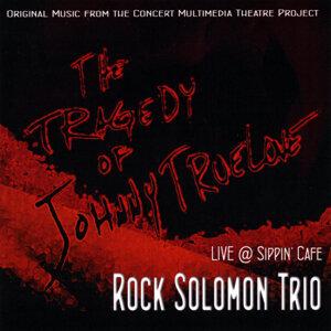 Rock Solomon Trio Artist photo
