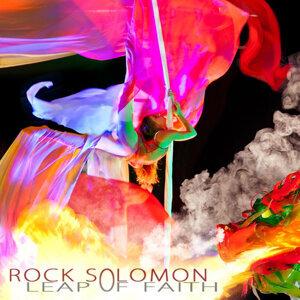 Rock Solomon Artist photo