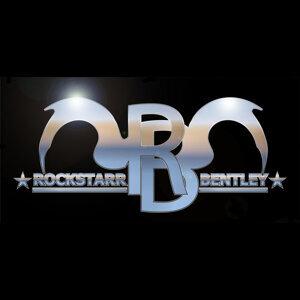 Rockstarr Bentley Artist photo