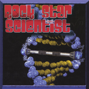 Rock Star Scientist Artist photo