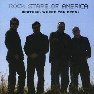 Rock Stars of America Artist photo
