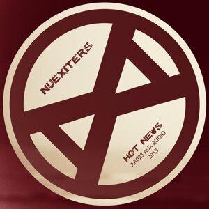 NuExiters Artist photo