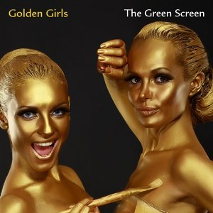 The Green Screen Artist photo