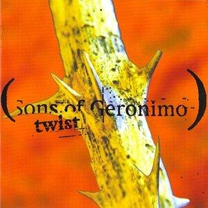 Sons of Geronimo Artist photo