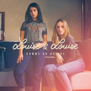 Louise & Louise Artist photo