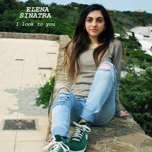 Elena Sinatra Artist photo