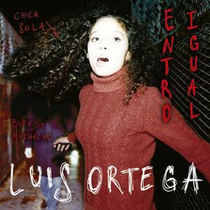 Luis Ortega 歌手頭像