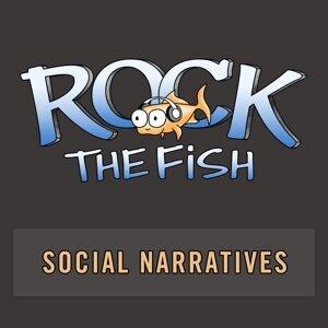 Rock the Fish Artist photo