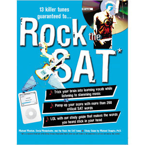 Rock the SAT Artist photo