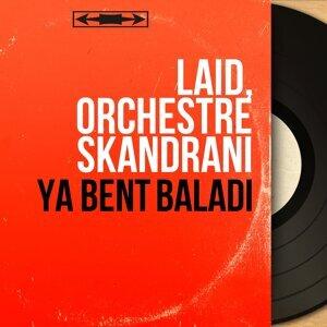 Laid, Orchestre Skandrani Artist photo