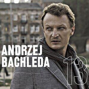 Andrzej Bachleda 歌手頭像
