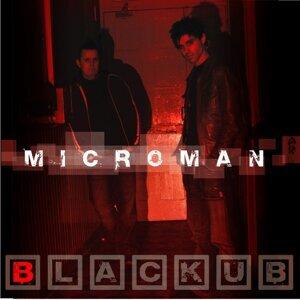 Blackub Artist photo