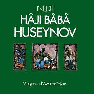 Hâji Bâbâ Huseynov, Aqasalim Abdulaev, Nazim Asadullaev Artist photo