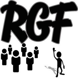 R.G.F. Artist photo