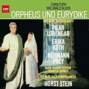 Hermann Prey/Pilar Lorengar/Erika Köth 歌手頭像