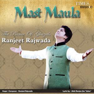 Ranjeet Rajwada 歌手頭像