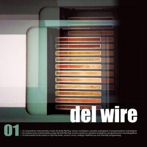 Del Wire Artist photo