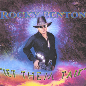 Rocky Benton Artist photo