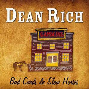 Dean Rich Artist photo