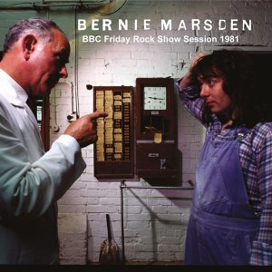 Bernie Marsden 歌手頭像
