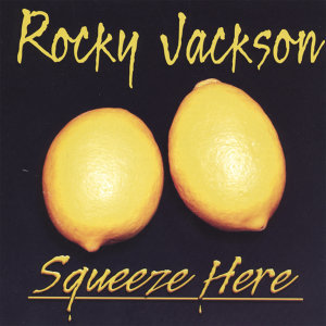 Rocky Jackson Artist photo