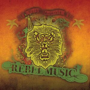 Rocky Mountain Rebel Music Artist photo