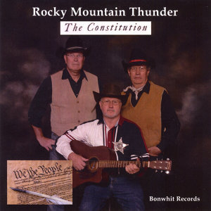 Rocky Mountain Thunder Artist photo