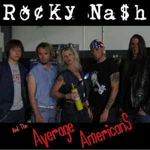 Rocky Na$h and The Average Americans Artist photo