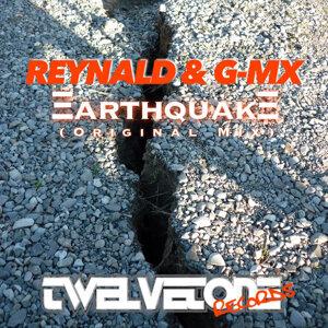 Reynald & G-MX Artist photo