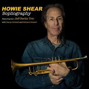 Howie Shear Artist photo