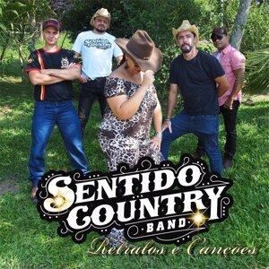 Sentido Country Band Artist photo