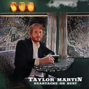 Taylor Martin Artist photo