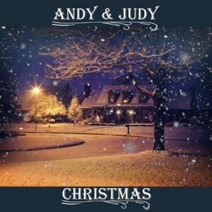 Andy & Judy Artist photo