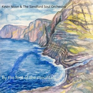 Kevin Noon & the Sandford Soul Orchestra Artist photo