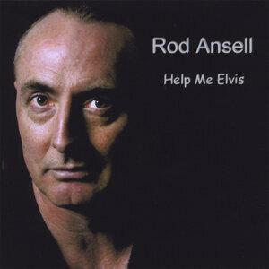 Rod Ansell Artist photo