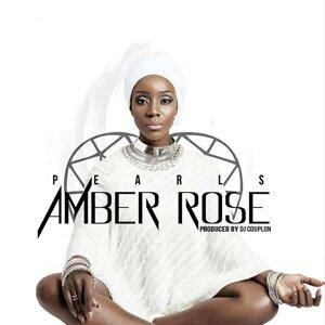 Amber Rose Artist photo