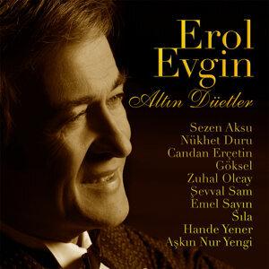 Erol Evgin 歌手頭像