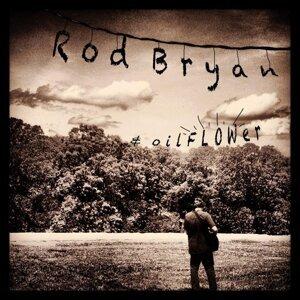 Rod Bryan Artist photo