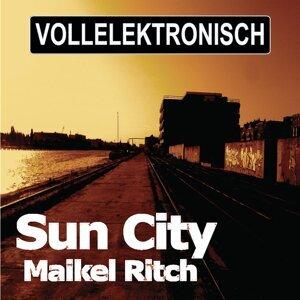 Maikel Ritch Artist photo