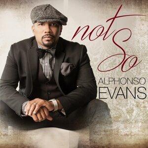 Alphonso Evans Artist photo