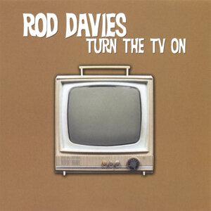 Rod Davies Artist photo