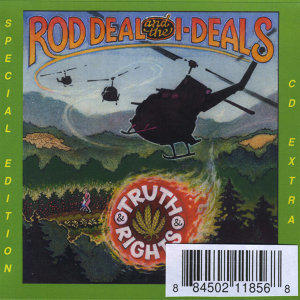 Rod Deal & The I-Deals Artist photo
