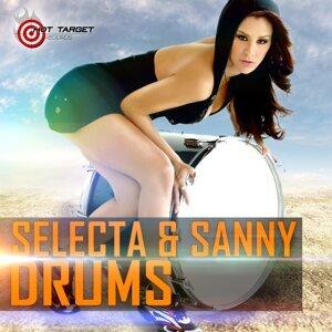 Selecta & Sanny Artist photo