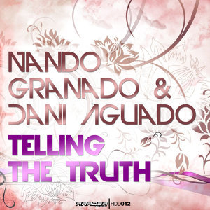 Nando Granado & Dani Aguado Artist photo