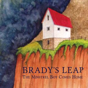 Brady's Leap Artist photo
