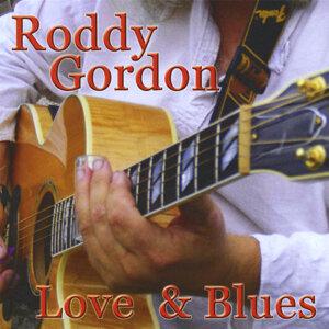 Roddy Gordon Artist photo