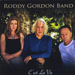 Roddy Gordon Band Artist photo
